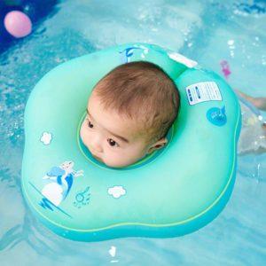 Baby Schwimmring Hals