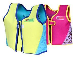 cabd76c51e Die Top 8 Schwimmwesten für Kinder im Test - LESEN SIE MEHR