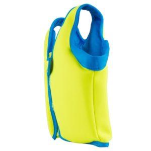 gelbe Kinderschwimmweste von Zerlar