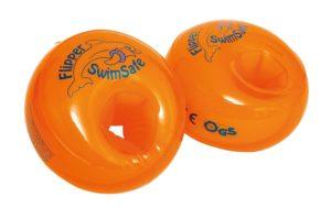 Schwimmhilfe Kinder Flipper Swim Safe