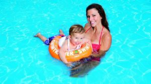 Freds Swim Schwimmring