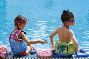 Kinder Schwimmgürtel