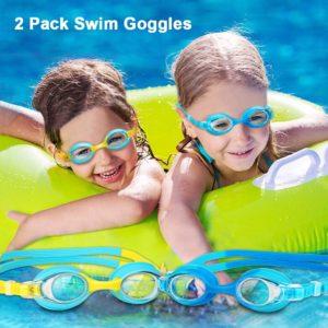 Schwimmbrille Kinder